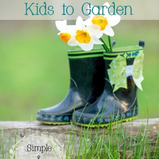 15 Simple and Creative Tips for Teaching Kids to Garden