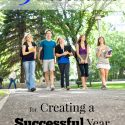 13 Essentials for Creating a Successful Year of College