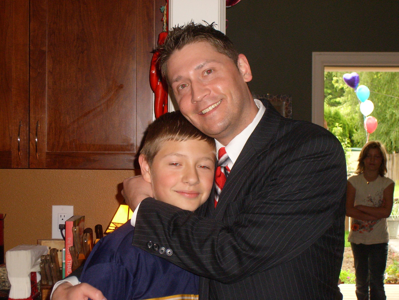 Blended Families Forever – Part 1