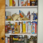 Organizing my Pantry