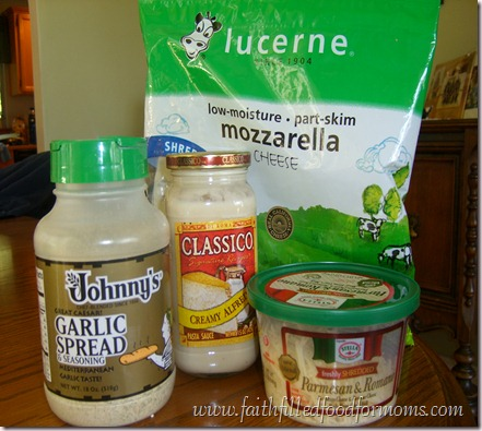 hot pocket ingredients