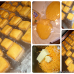 Easy Homemade Cheez it Crackers