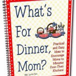What's For Dinner Mom? – Review