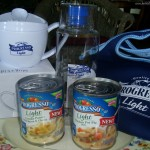 Progresso Light-Only 100 Calories per Serving! Giveaway too!
