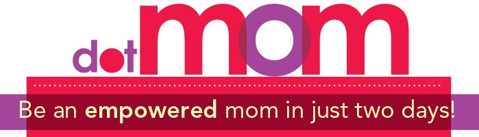 dotMOM Conference Ticket Giveaway!