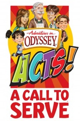ACTS with Adventures in Odyssey