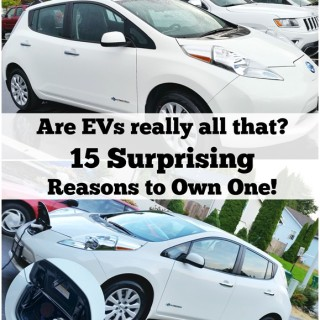Are EVs really all that? 15 Surprising Reasons to Own One!