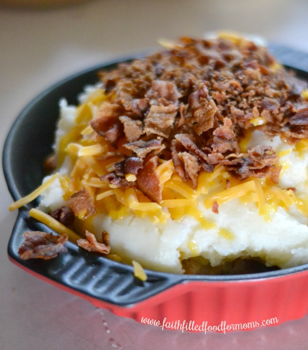 Easy Cheesy Baked Bacon Ranch Chicken Recipe