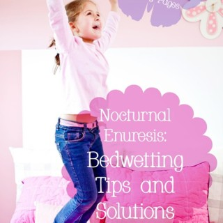 Enuresis: Bedwetting Tips and Solutions