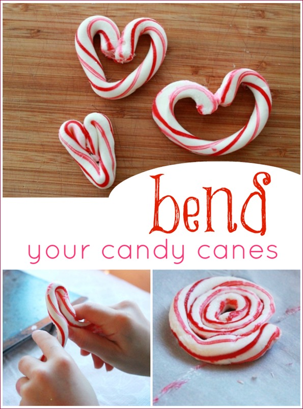 Bend and Shape Candy