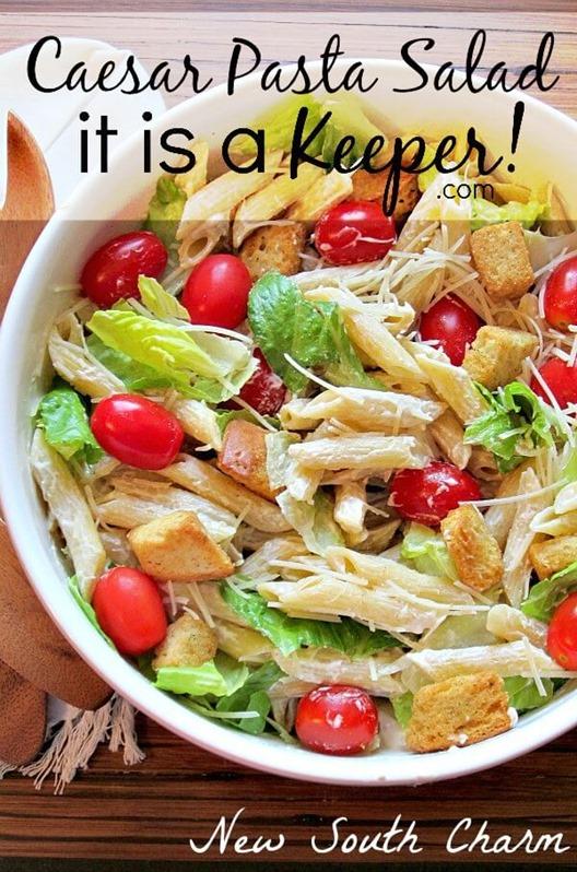 Caesar-Pasta-Salad-21
