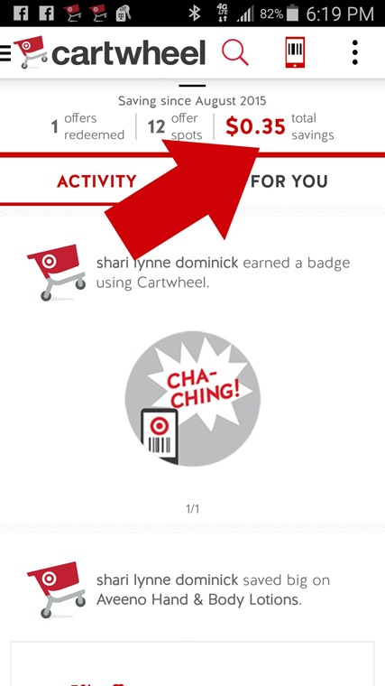 Cartwheel 1