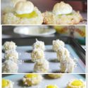 Coco Lemon Meringue Cookie Recipe for Your Holiday Baking