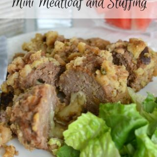 Crockpot-Cheesy-Barbeque-Mini-Meatloaf-and-Stuffing