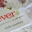 Ever After by Vicki Courtney – Book Review and Princess Giveaway