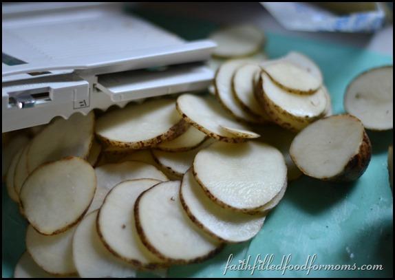 agroton potatoes