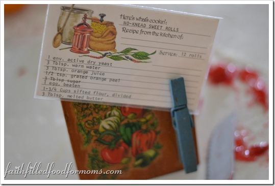 better than the hostess cherry sweet rolls recipe!