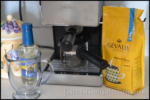 How to Make Espresso at Home #CookinComfort #shop