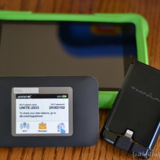 Tech Travel Devices and Travel Tips for your next Vacation