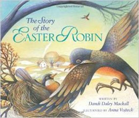 Easter Robin