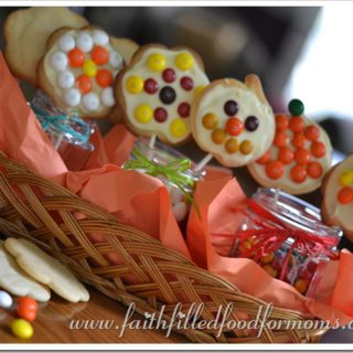 Easy Fun Fall Baking Ideas Kids Will Flip For!