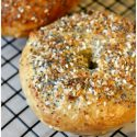 homemade Easy Homemade Everything Bagels