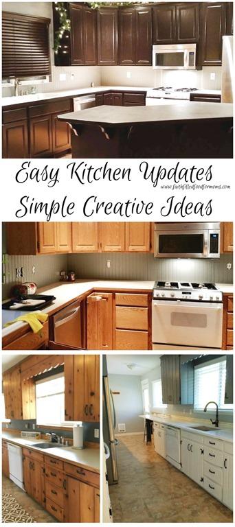 quick Easy-Kitchen-Update