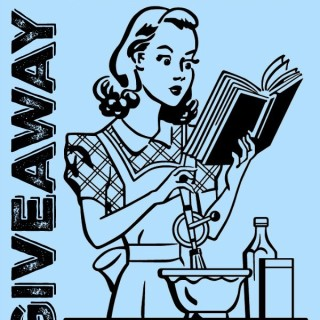 The Ultimate Cookbook Giveaway!