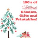 Free Resource of 100's of Christmas Printables