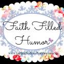 Faith Filled Christian Humor with a Printable