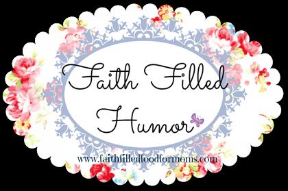 Faith Filled Humor1