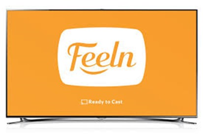 Feeln Logo