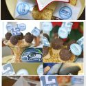 Football Playoff Party Food Ideas!