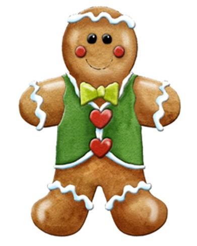 Gingerbread-Boy-Clipart