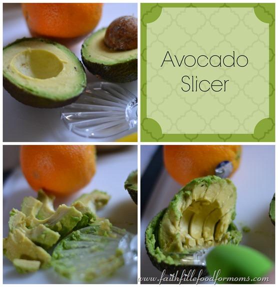 GoodCook Avocado Slicer