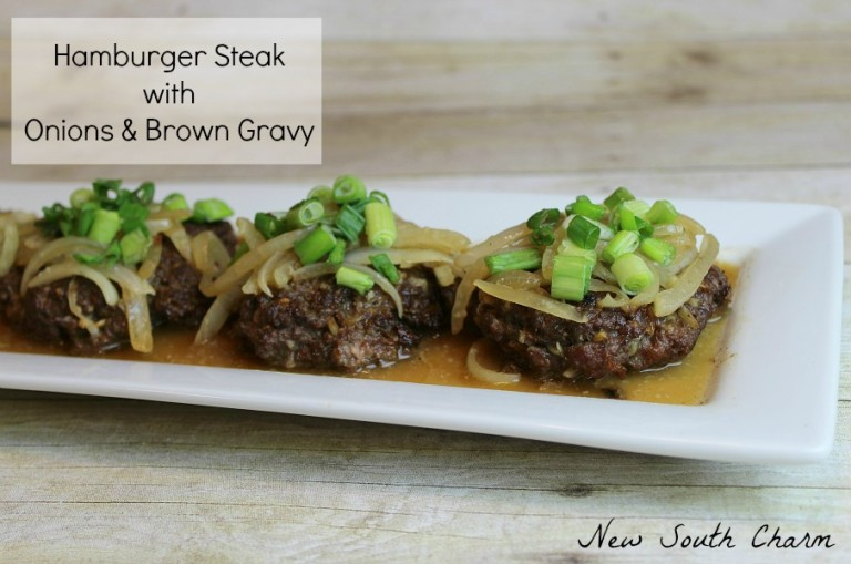 Hamburger-Steak-with-Onions-and-Brown-Gravy-Content-768x509
