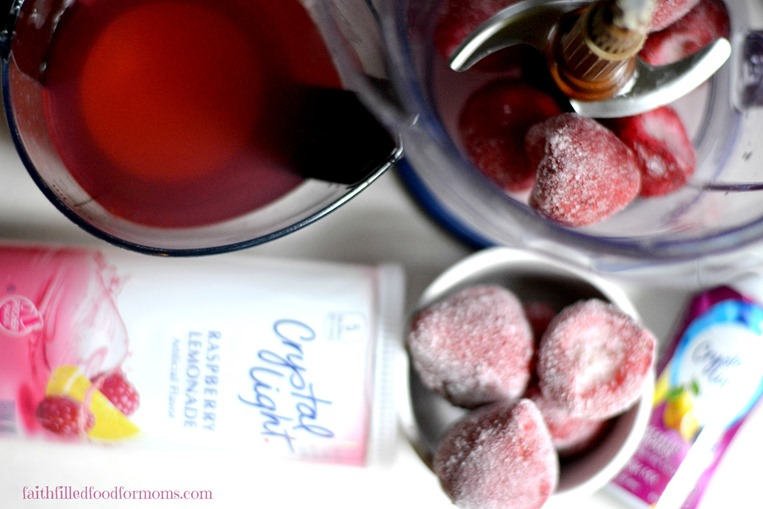 Healthy Drink Recipe plus 6 Healthy Tips 1 #PlatinumPoints