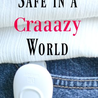 How to Keep Students Safe in a Crazy World