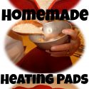 How to Make Homemade Heating Pads