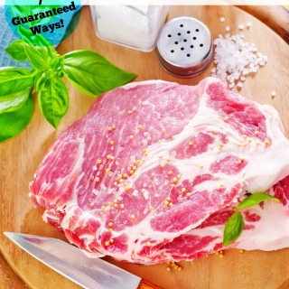 7 Ways to Save Money on Meat