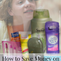 Save Money on Beauty Supplies Using Paperless Coupons