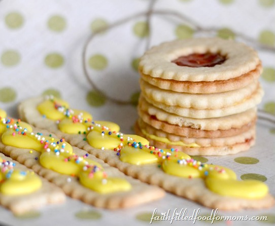 How to make Sugar Cookie Creations