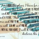 Jeremiah 29 11-14