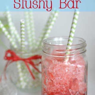 Kool-Aid Easy Mix Slushy Bar and Fruity Snack Roll Ups