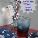 Ten 4th of July Food and Non Alcoholic Drinks
