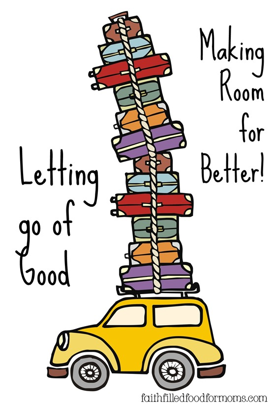 Lets go for fun: a car ready for vacations.