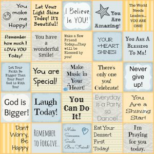 photo relating to Printable Love Note titled Further LunchBox Enjoy Notes - No cost Printable Religion Loaded