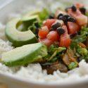 30 Minutes or Less One Dish Pork Carnitas