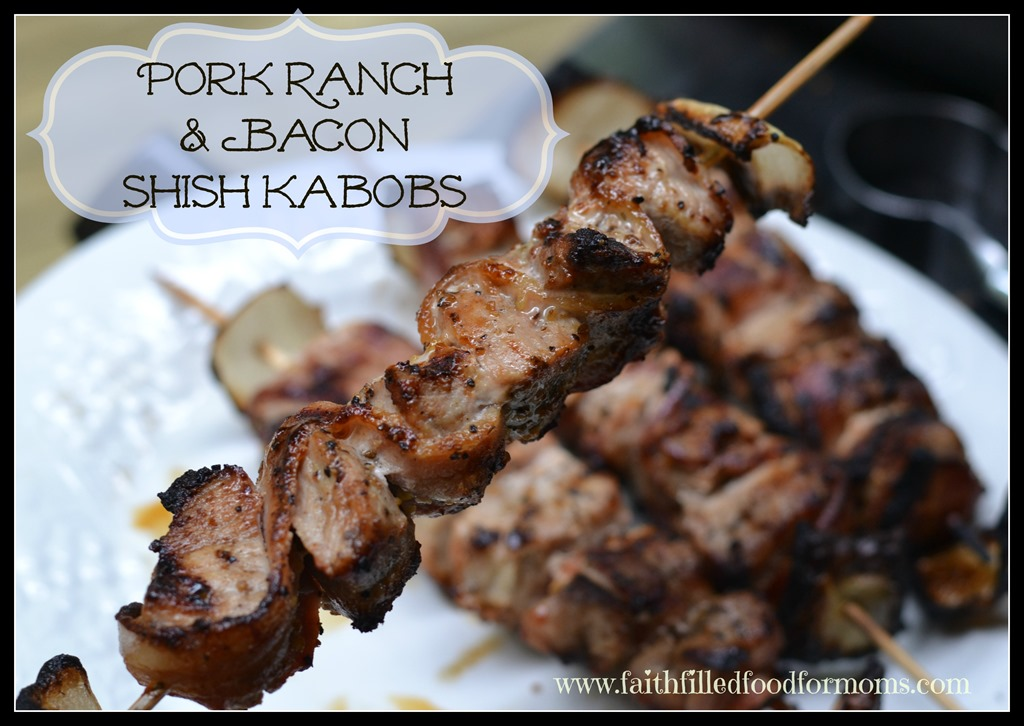 how to cook shish kabobs