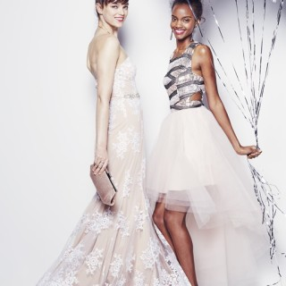 Macy's Prom Fashion Show and Shopping Party